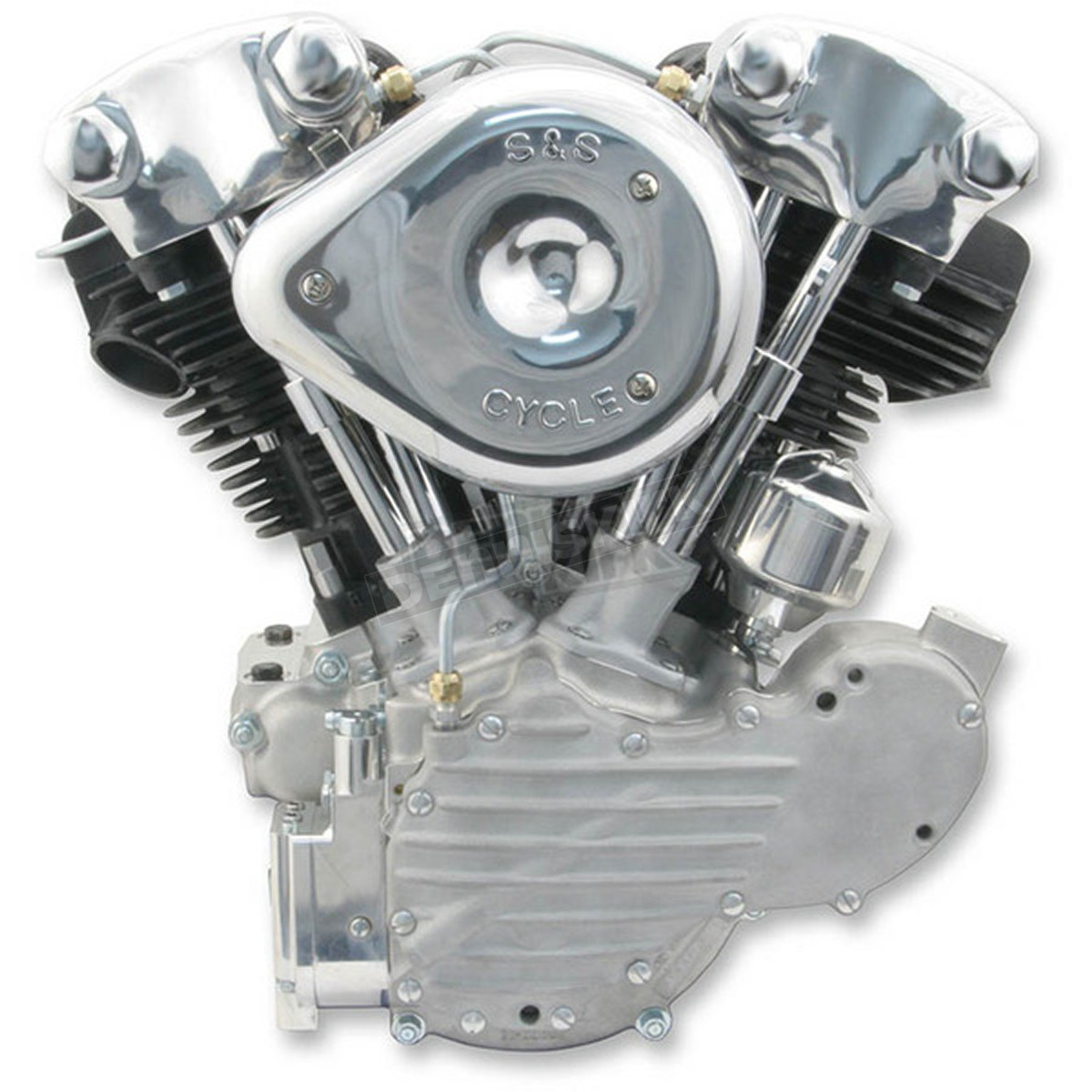KN93 Complete Engine Assembly - 106-2560 ...