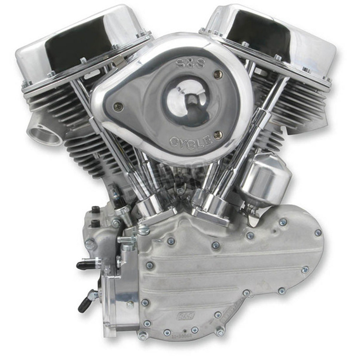 P93 Complete Engine Assembly - 106-0821 ...