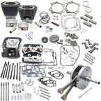 Black Powder-Coat 124 in. Hot Set-up Kit - 900-0568