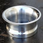 Short Billet Velocity Stack - 14-160