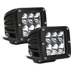 D2 Driving LED Lights - 50231