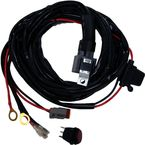 10 in. to 30 in. Wire Harness For Light Bars - 40193