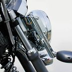 Ranger/Custom/Low Boy Windshield Mounting Kit  - KIT-BI