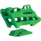 Green 2.0 Complete 2 Piece Chain Guide - 2410970006