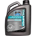Thumper Racing Synthetic Ester Blend 4T 15w50 Engine Oil - 99530-B4LW
