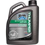 Works Thumper Racing Full-Synthetic Ester 4T Engine Oil  - 99550-B4LW
