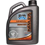 20W50 V-Twin Motor Oil - 96905-BT4