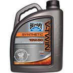 10W50 V-Twin Synthetic Motor Oil - 96915-BT4