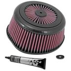Replacement XStream Series Motocross Air Filter - HA-4513XD