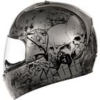 Charcoal Alliance Torrent Helmet - 0101-5580