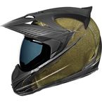 Covert Green Variant Battlescar Helmet - 0101-5893