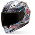 Star Miss Behavin Helmet - Convertible To Snow - 2028462
