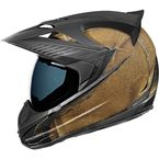 Dark Earth Variant Battlescar Helmet - 0101-5907