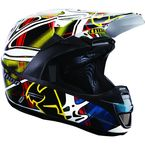 Multi Force Scorpio Helmet - 0110-3185