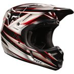 V4 Race Helmet - 02715-017-XL