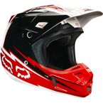 Red/White V2 Giant Helmet - 02820-003-XS
