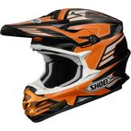 Shoei MX Helmets