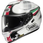 GT-Air Regalia TC-4 Helmet - 0118-1304-06