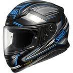 Black/Blue RF-1200 Dominance TC-2 Helmet - 0109-1002-06