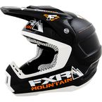 Black Mountain Torque Helmet - 14426