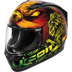 Black Alliance Majesty Helmet - 0101-7781