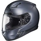 Anthracite CL-17 MC-5F Streamline Helmet - 0851-1635-06