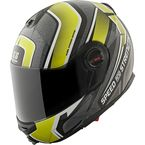 Hi-Vis/Black/Grey Lock & Load SS1700 Helmet - 87-8771