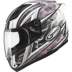White/Pink GM69S Platinum Series Crusader 2 - 72-4888L