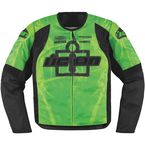 Green Overlord Type 1 Jacket - 2820-2133