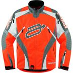 Orange Comp 7 RR Jacket - 31201006