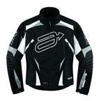 Womens Black Comp 7 Jacket - 3121-0289