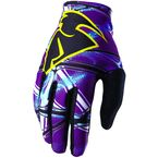 Purple Void Gloves - 3330-2502