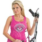 Womens Frenzy Tank - 1089XL