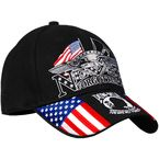 Iron Eagle POW Hat - BCA1015