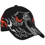 Tribal Bike Hat - BCA1024