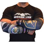 Iraqi Freedom Vet Tattoo Sleeves - APIFL