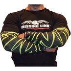Hi-Viz Tribal Tattoo Sleeves - APHTM