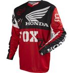 Red 360 Honda Jersey - 01033-003-S