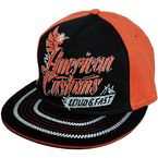 Flyer Hat - A-5065-LXL