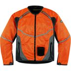Mil-Spec Orange Anthem Jacket - 2820-2473
