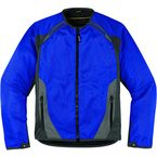 Blue Anthem Jacket - 2820-2489