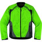 Green Anthem Jacket - 2820-2499