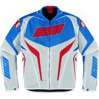 Patriot Hooligan Jersey Jacket - 2820-2541
