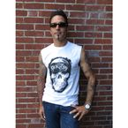 Sick Boy Bandana Sleeveless T-Shirt - MEN-BAND-M