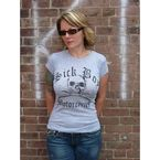 Womens Sick Boy T-Shirt - LGSBT-S