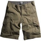 Military Slambozo Solid Shorts - 04575-373-28
