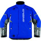Blue Come 8 Jacket - 3120-1043