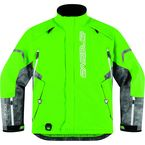 Green Comp 8 Jacket - 3120-1050