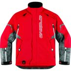 Red Comp 8 Jacket - 3120-1055