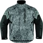 Bolt Gray Comp 8 Jacket - 3120-1063